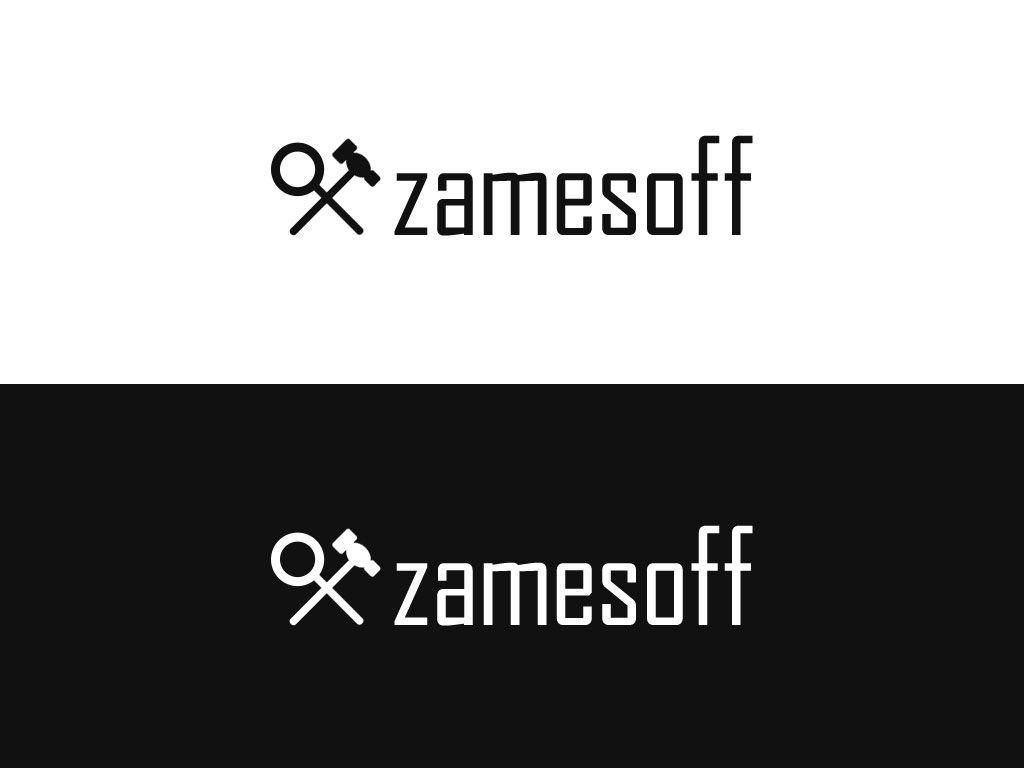 Лого для сервиса по поиску строительных материалов - дизайнер JMA