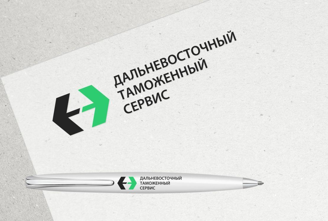 Логотип знак фирменные цвета для компании ДВТС   - дизайнер hpya