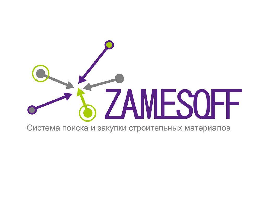 Лого для сервиса по поиску строительных материалов - дизайнер telenoki