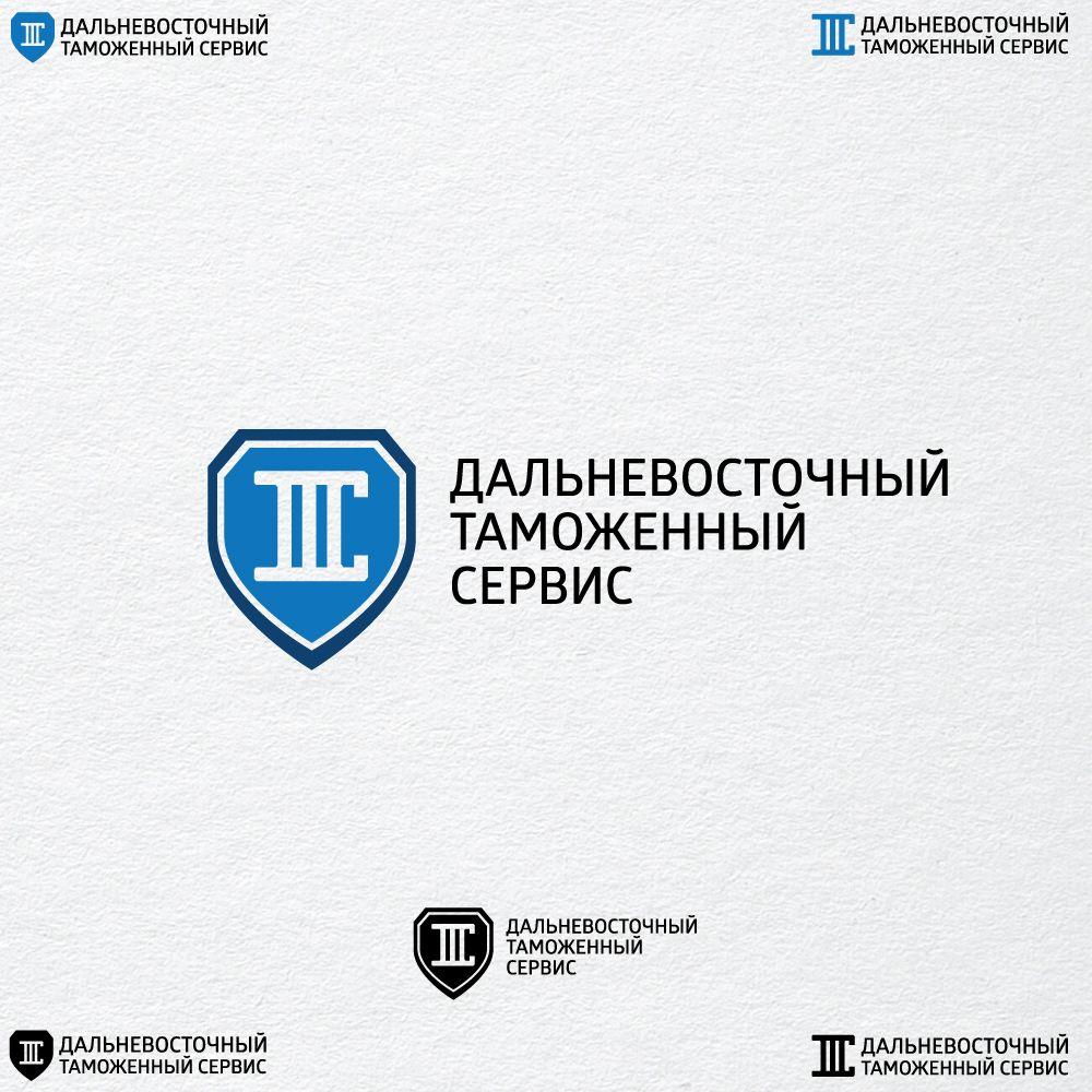Логотип знак фирменные цвета для компании ДВТС   - дизайнер KLZdes