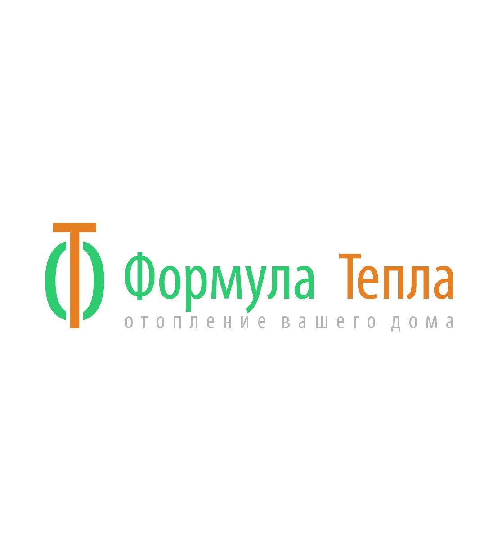 Логотип для компании Формула Тепла - дизайнер mykolajmp5