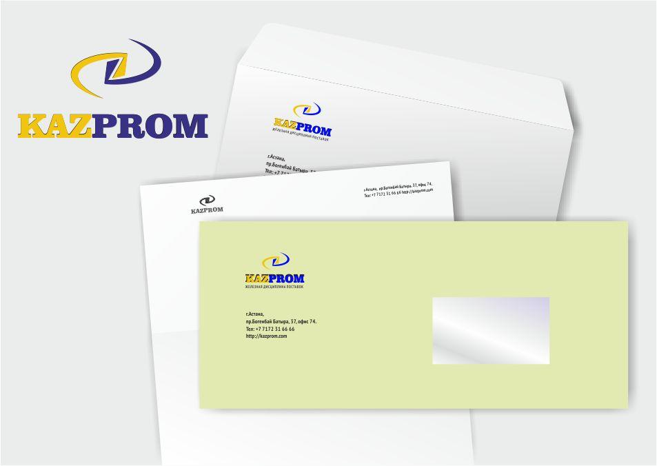 Редизайн логотипа, создание фирменного стиля - дизайнер sv58