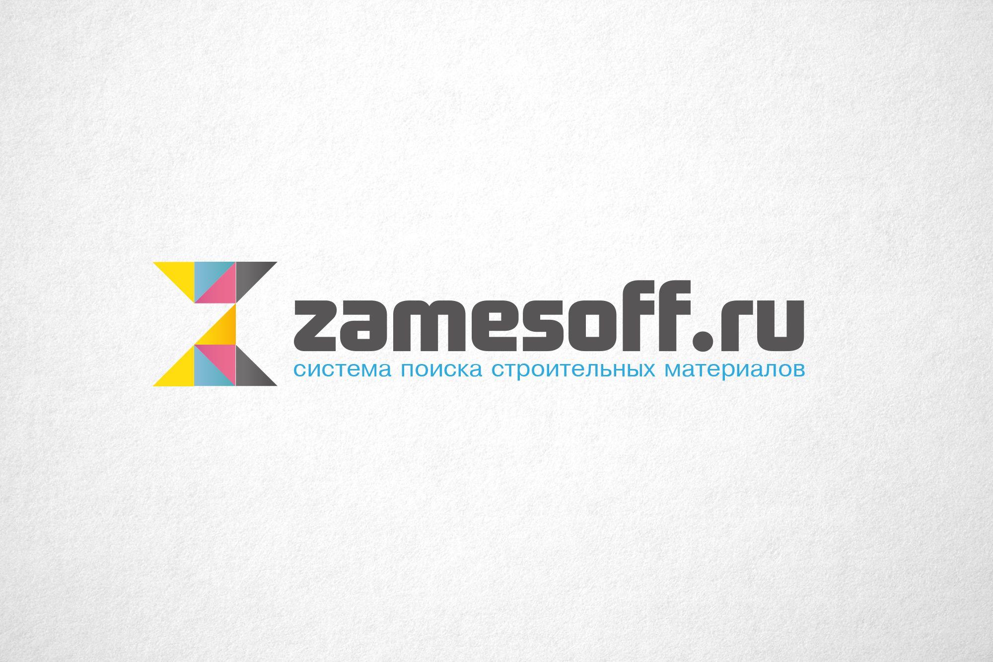 Лого для сервиса по поиску строительных материалов - дизайнер funkielevis