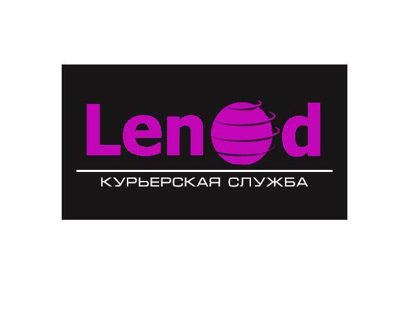 Доработка логотипа Курьерской службы - дизайнер MrRusski