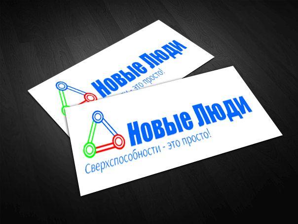 Лого и стиль тренингового центра/системы знаний - дизайнер art-studia