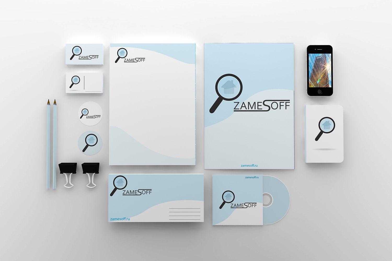 Лого для сервиса по поиску строительных материалов - дизайнер Mark