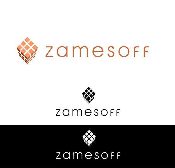 Лого для сервиса по поиску строительных материалов - дизайнер Juraana