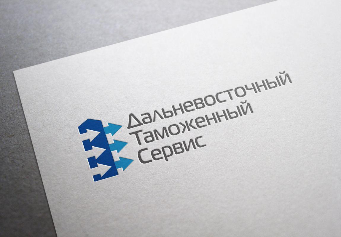 Логотип знак фирменные цвета для компании ДВТС   - дизайнер sexposs