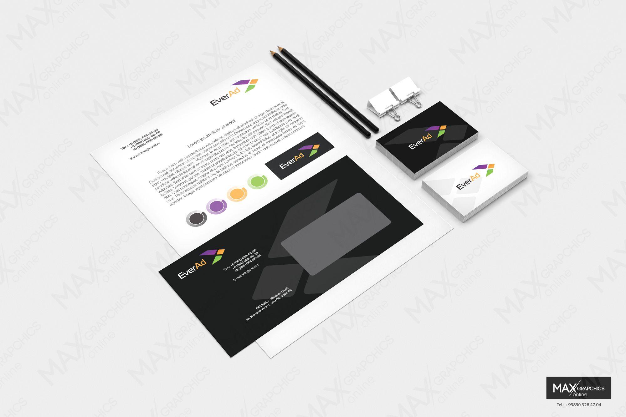 Логотип для CPA биржи - дизайнер Kreativa
