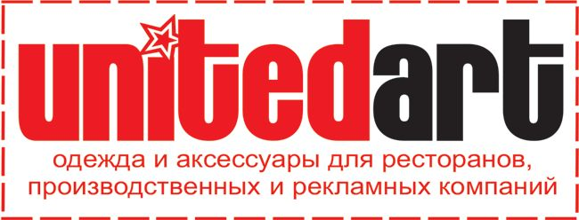Логотип для компании United Art - дизайнер csfantozzi