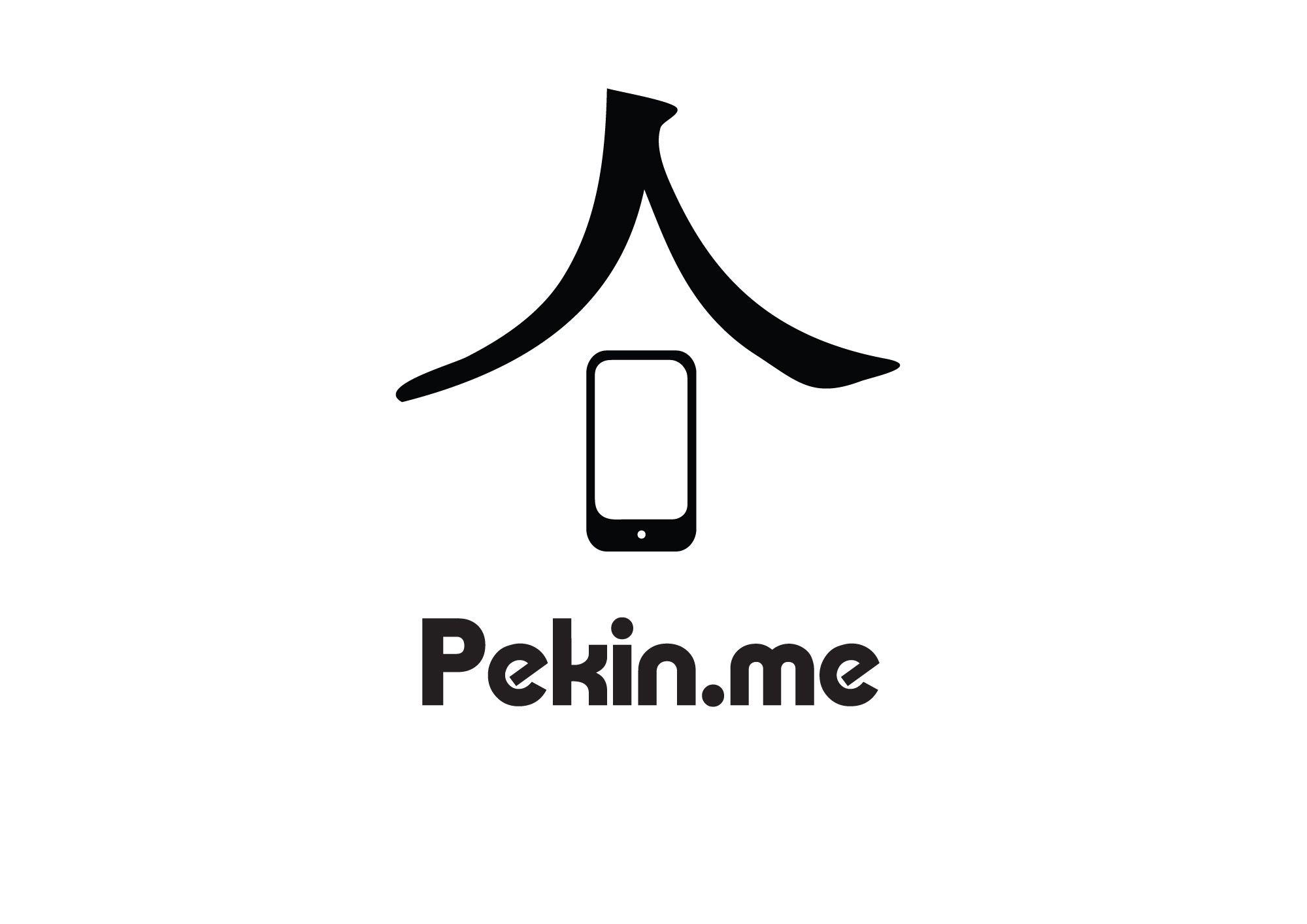 Логотип для компании pekin.me - дизайнер katavoronchihin