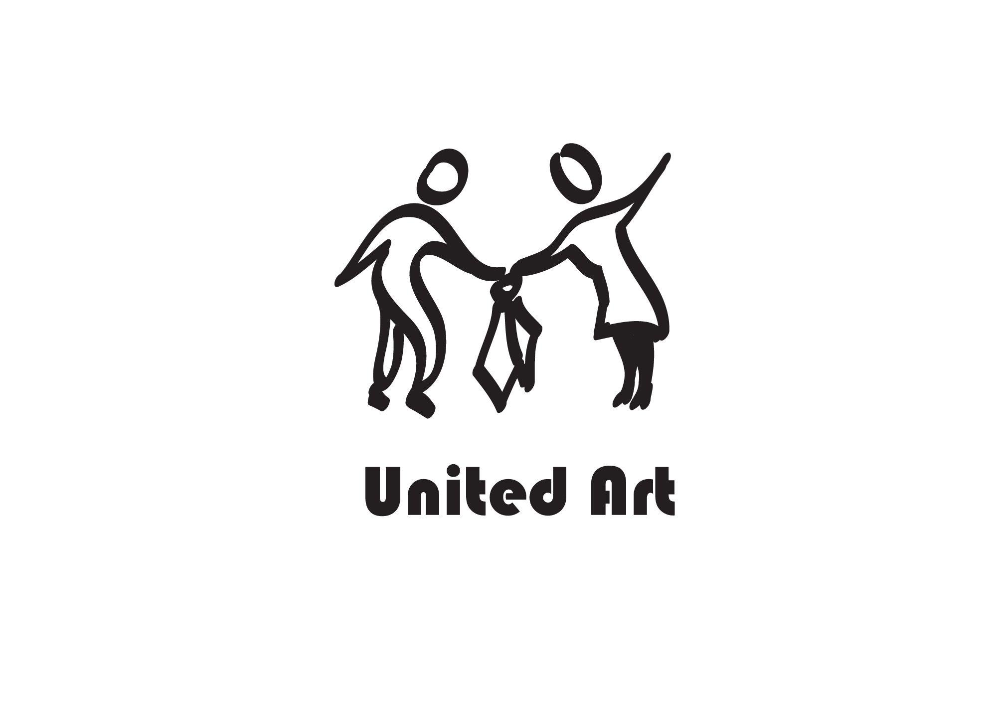 Логотип для компании United Art - дизайнер katavoronchihin