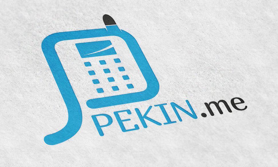 Логотип для компании pekin.me - дизайнер cruys