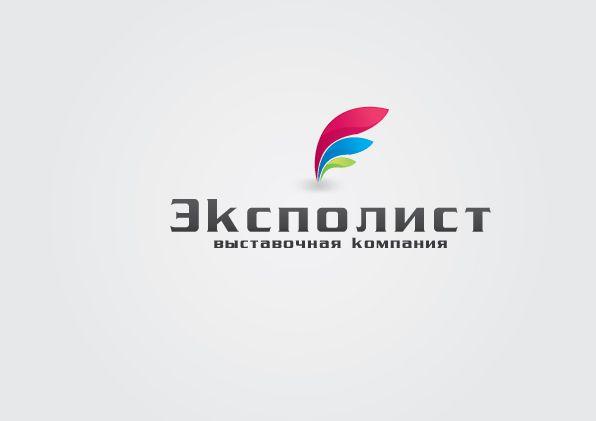 Логотип выставочной компании Эксполист - дизайнер sergey_black109