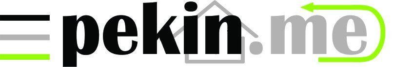 Логотип для компании pekin.me - дизайнер Yekaterina_87