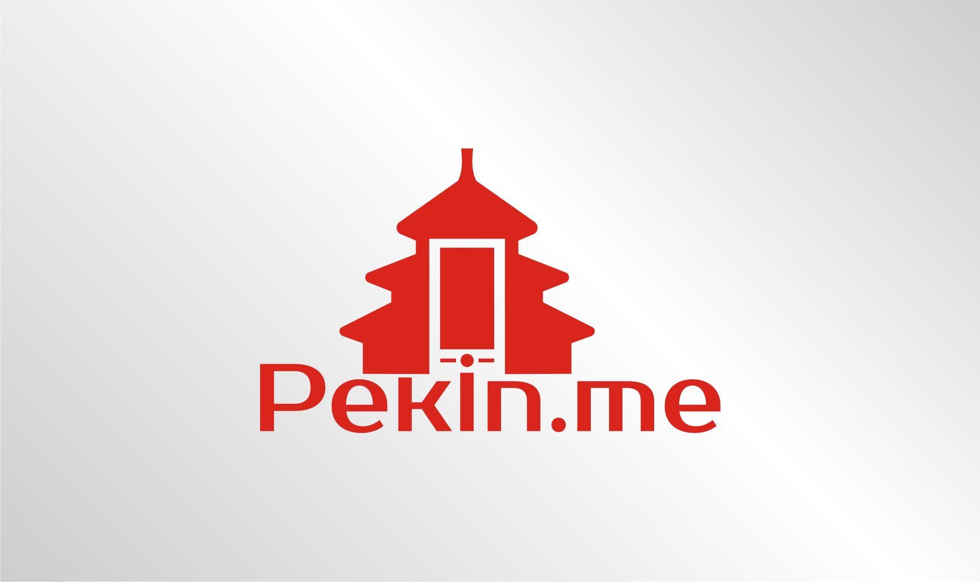 Логотип для компании pekin.me - дизайнер Scorp