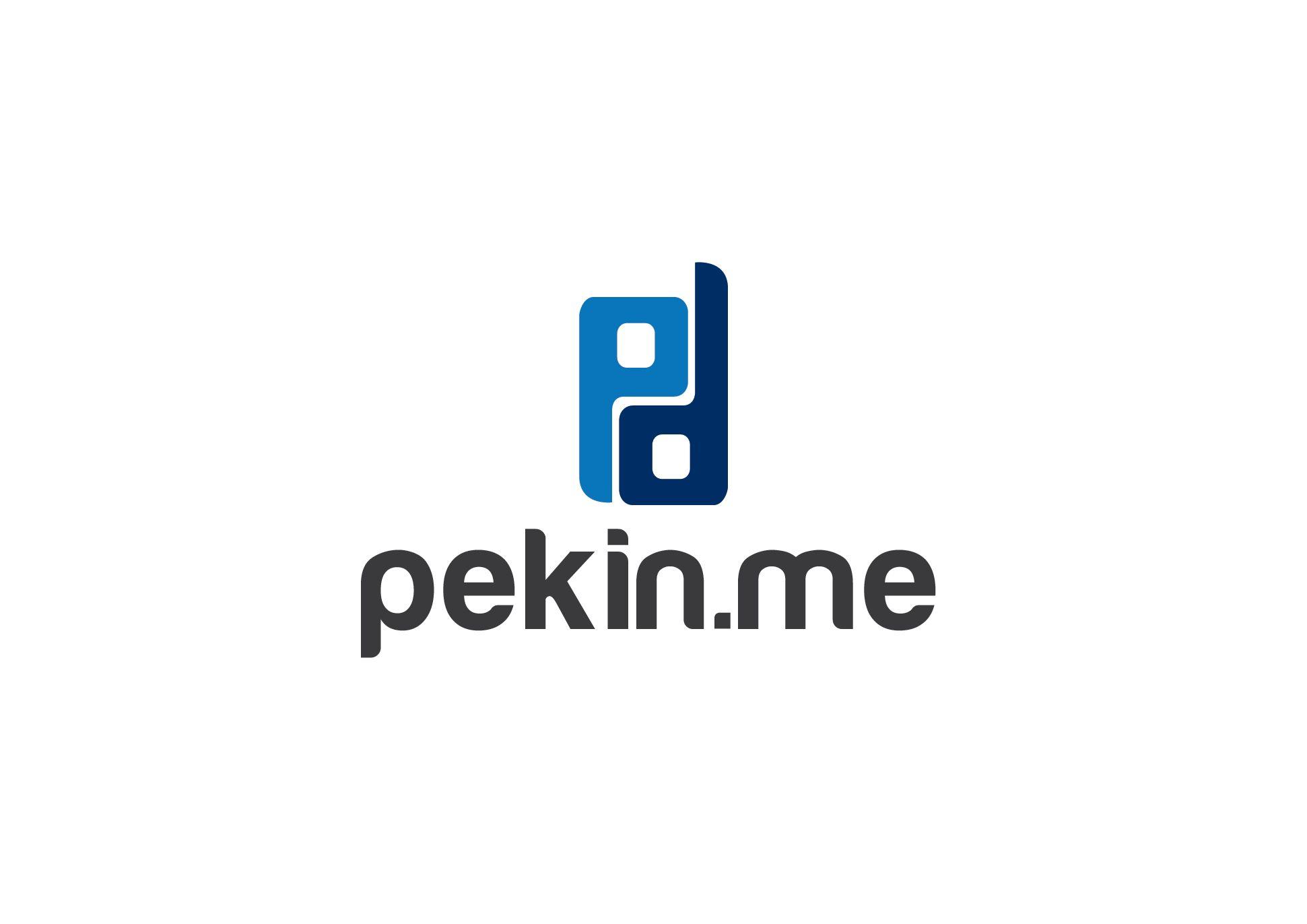 Логотип для компании pekin.me - дизайнер andyul