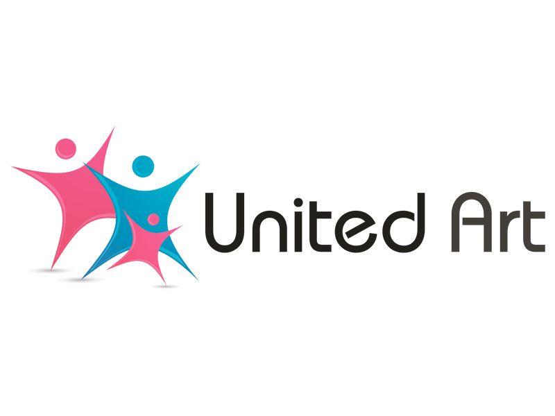 Логотип для компании United Art - дизайнер nshalaev