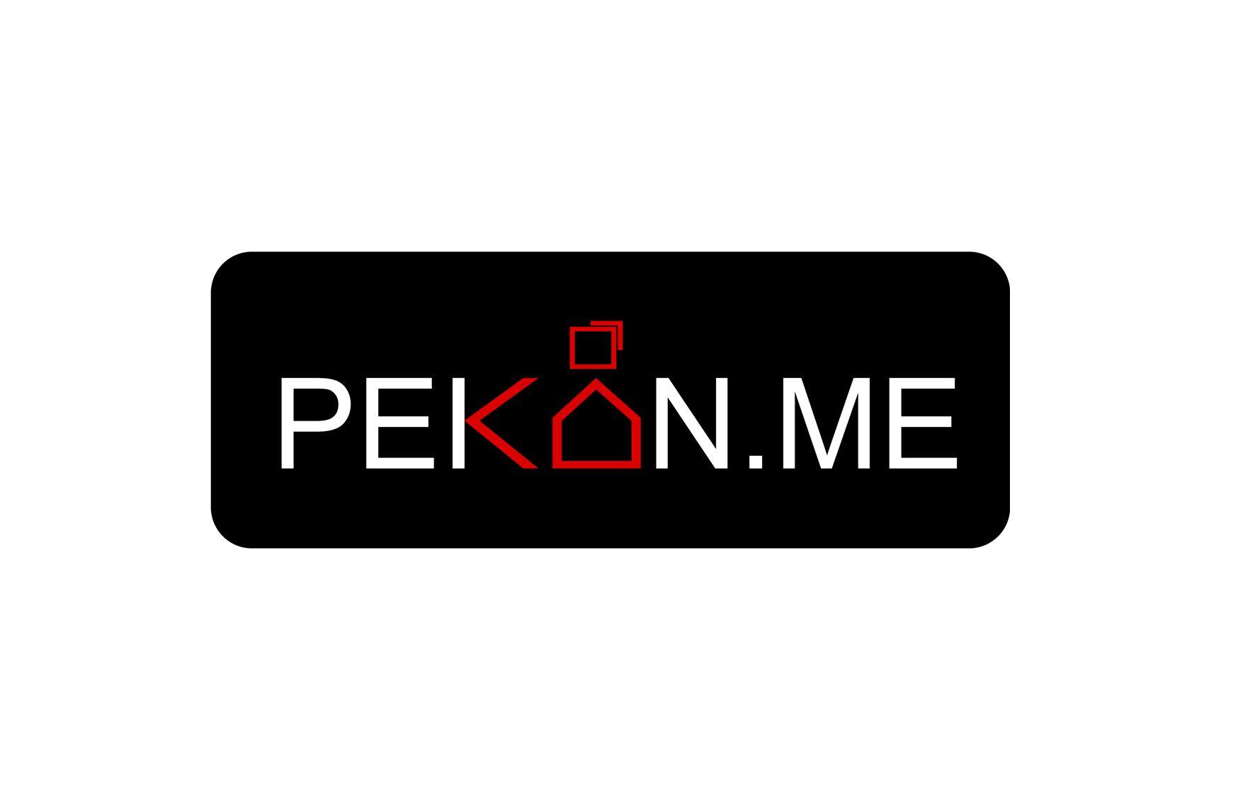Логотип для компании pekin.me - дизайнер scooterlider