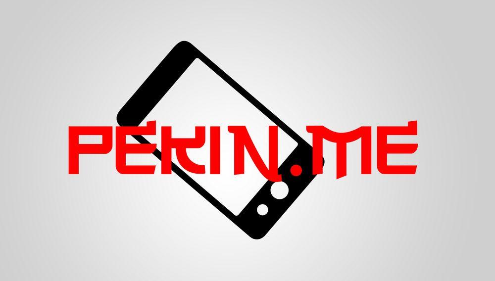 Логотип для компании pekin.me - дизайнер kreonixx