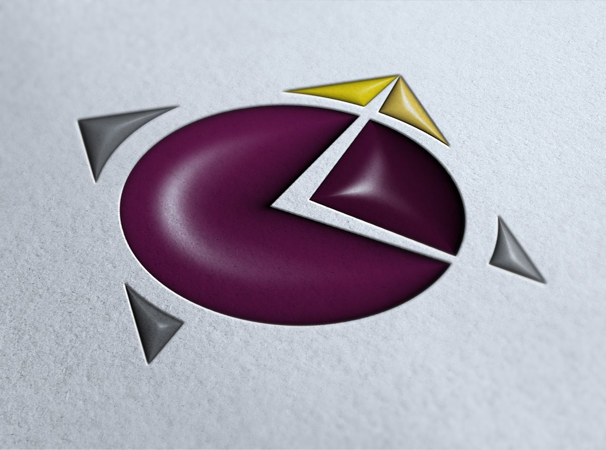 Редизайн логотипа и фирменный стиль - дизайнер Advokat72