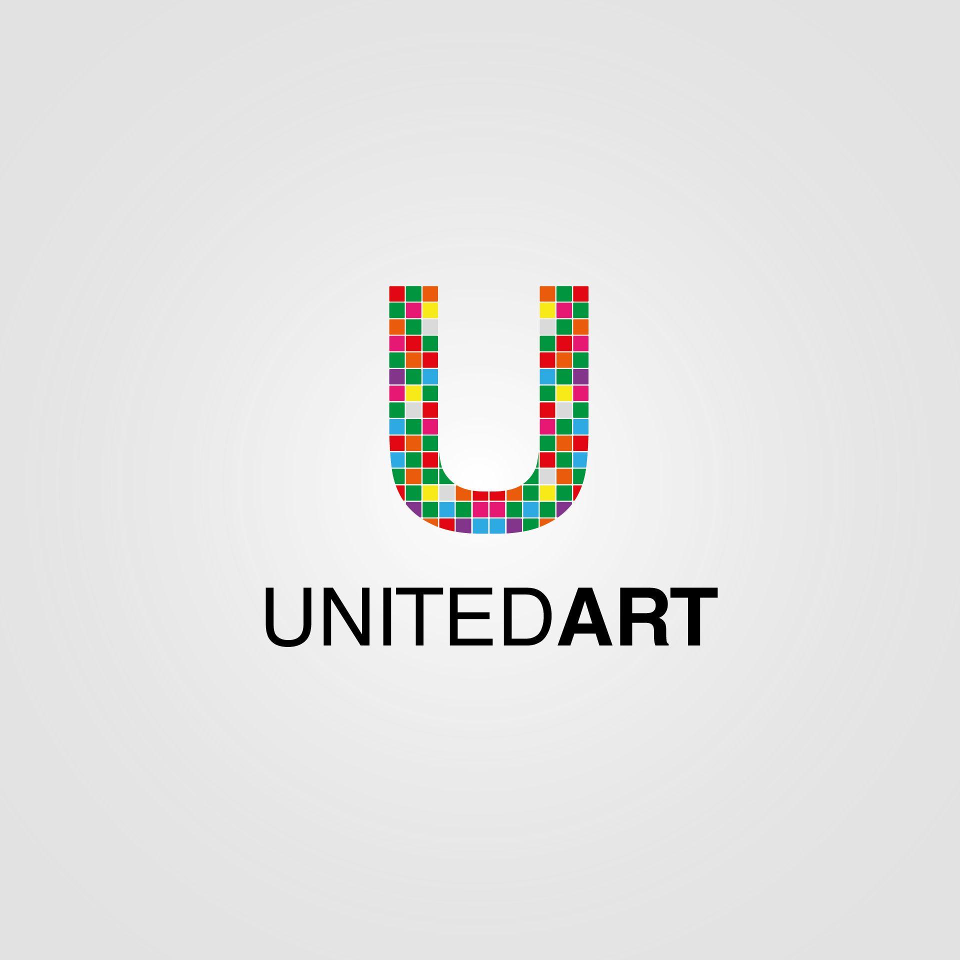 Логотип для компании United Art - дизайнер alpine-gold