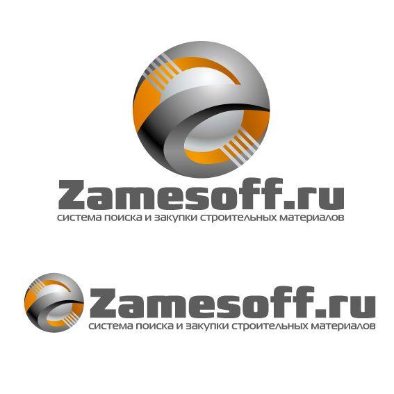 Лого для сервиса по поиску строительных материалов - дизайнер zhutol