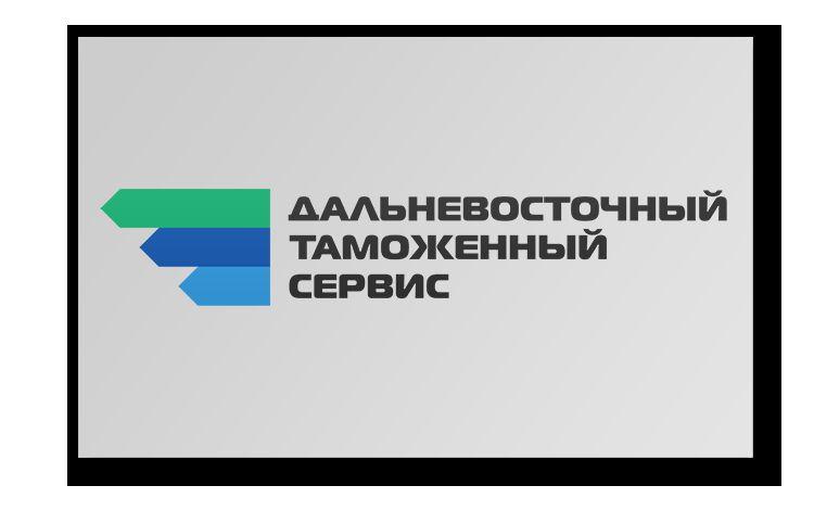 Логотип знак фирменные цвета для компании ДВТС   - дизайнер Fessolin