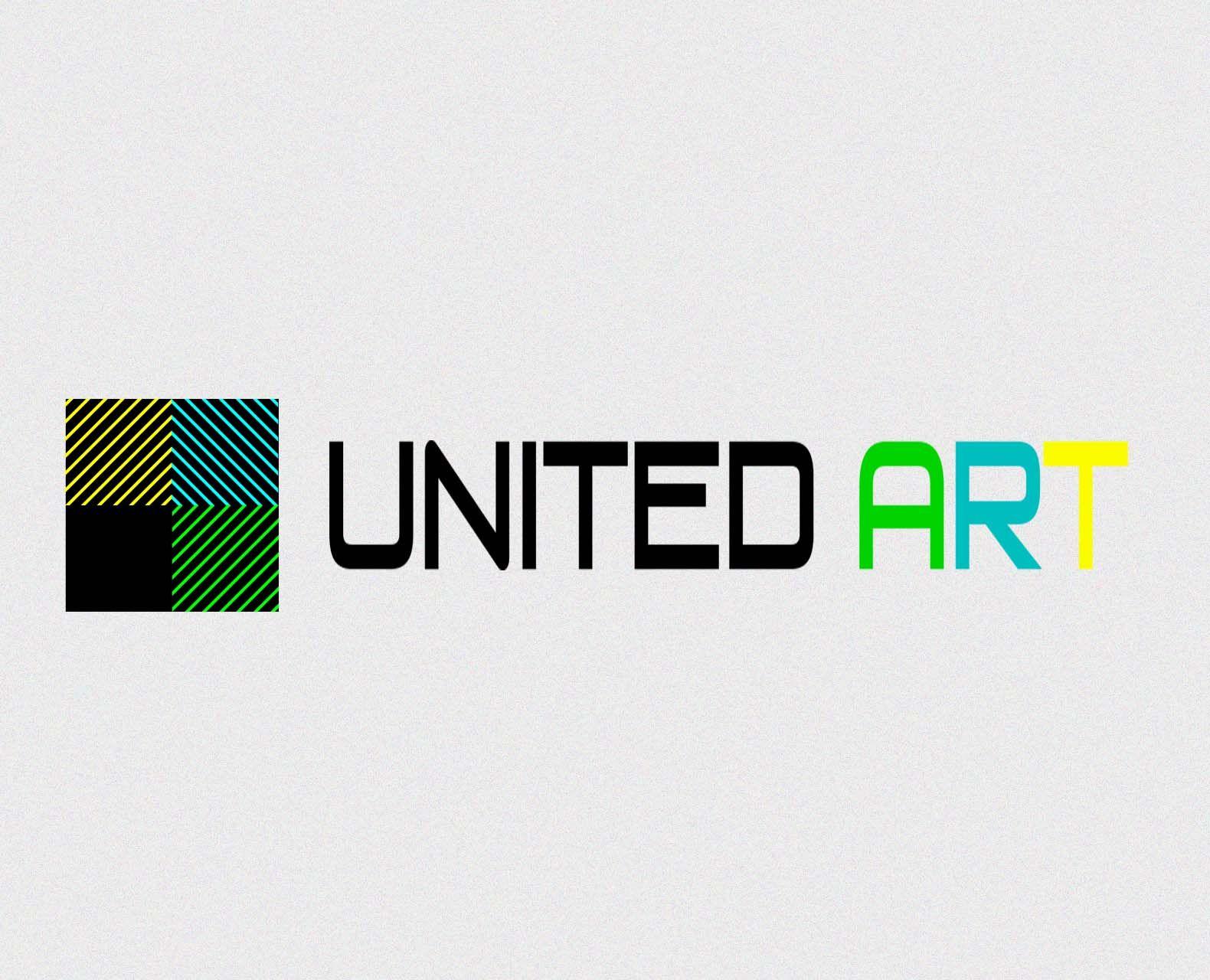 Логотип для компании United Art - дизайнер EVA23