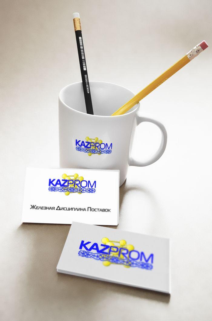 Редизайн логотипа, создание фирменного стиля - дизайнер ForceFox