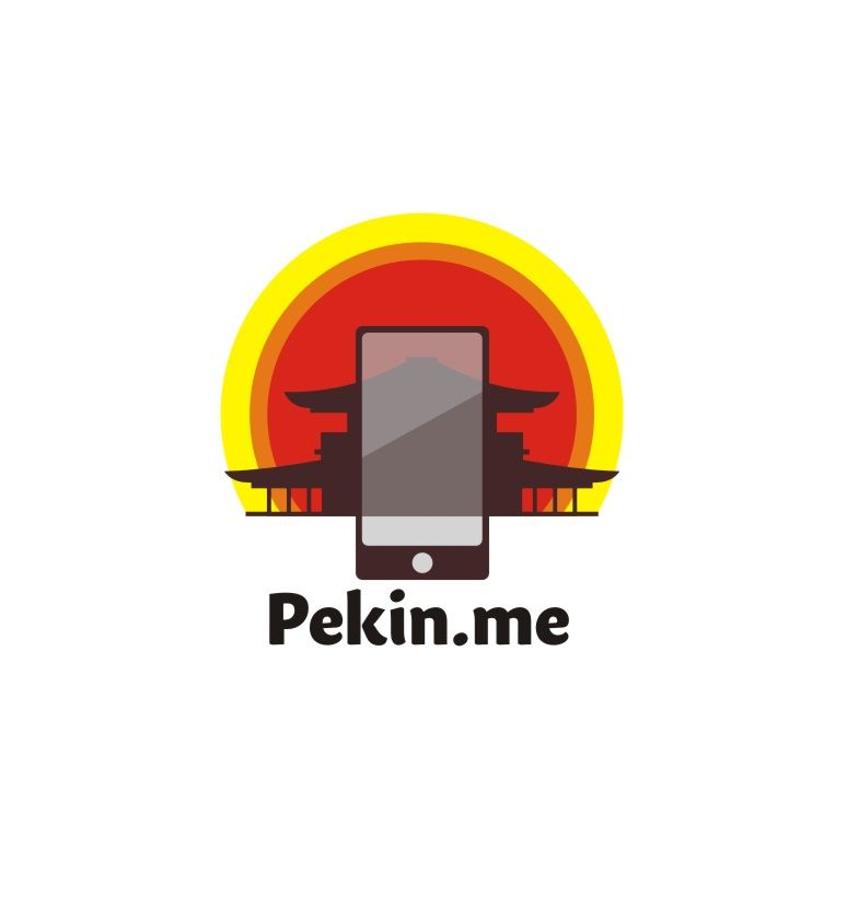Логотип для компании pekin.me - дизайнер Olegik882