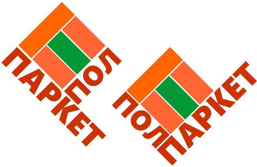 Лого и фирменный стиль компании по продаже паркета - дизайнер VIPersone