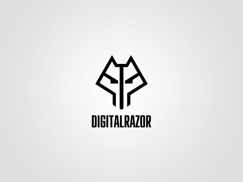 Фирменный стиль для студии HI-END компьютеров - дизайнер CyberGeek