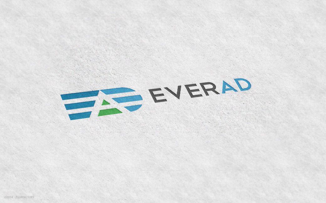 Логотип для CPA биржи - дизайнер Odinus