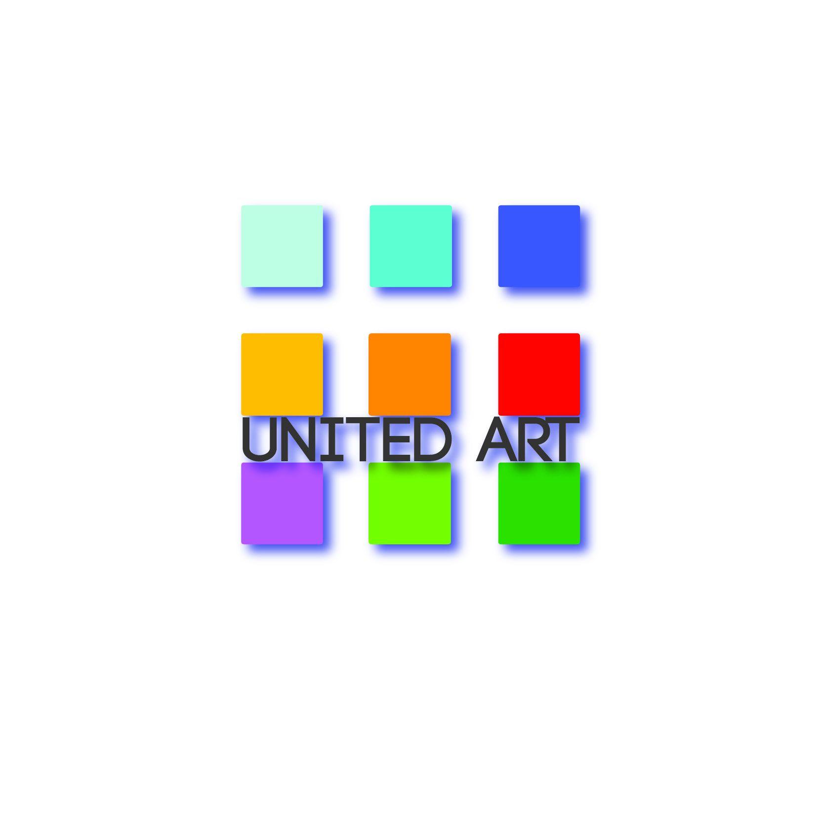 Логотип для компании United Art - дизайнер Victory17