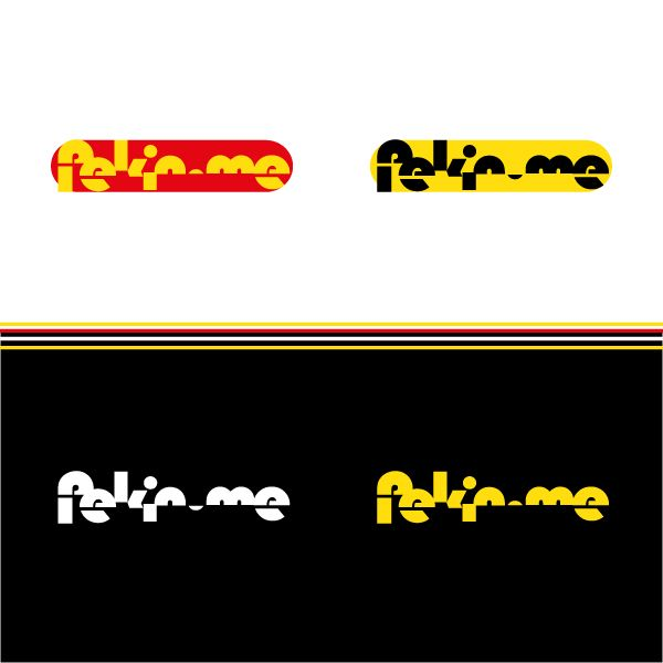 Логотип для компании pekin.me - дизайнер mosaic