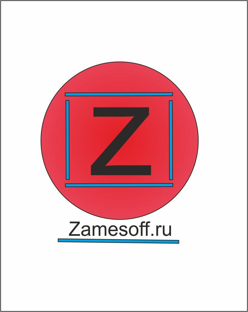 Лого для сервиса по поиску строительных материалов - дизайнер AmbaBeat