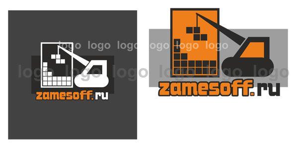Лого для сервиса по поиску строительных материалов - дизайнер designer_80lvl