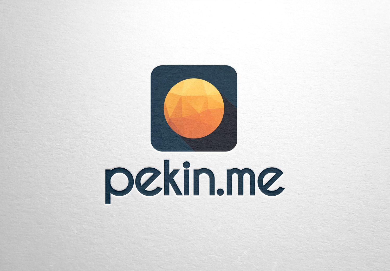 Логотип для компании pekin.me - дизайнер Barbagorga