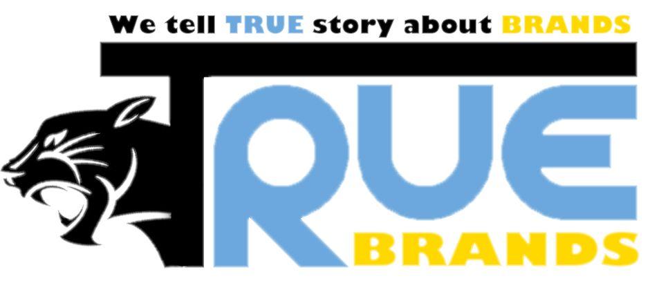 Фирменный стиль для интернет-магазина TrueBrands - дизайнер arbuzz666