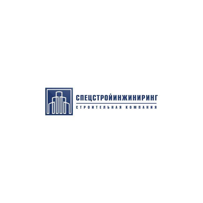 Логотип для строительной компании - дизайнер luckylim