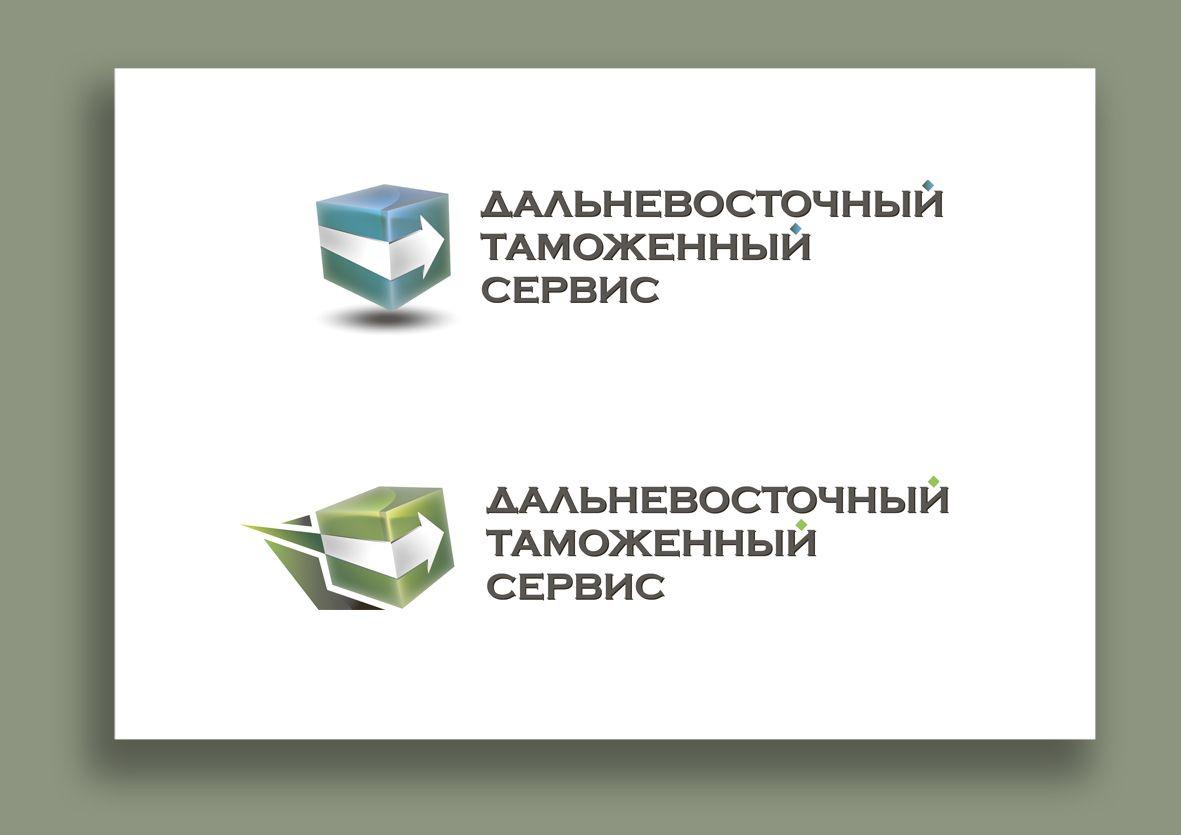 Логотип знак фирменные цвета для компании ДВТС   - дизайнер indus-v-v