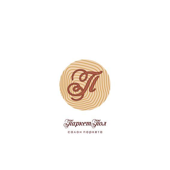 Лого и фирменный стиль компании по продаже паркета - дизайнер Ummmk