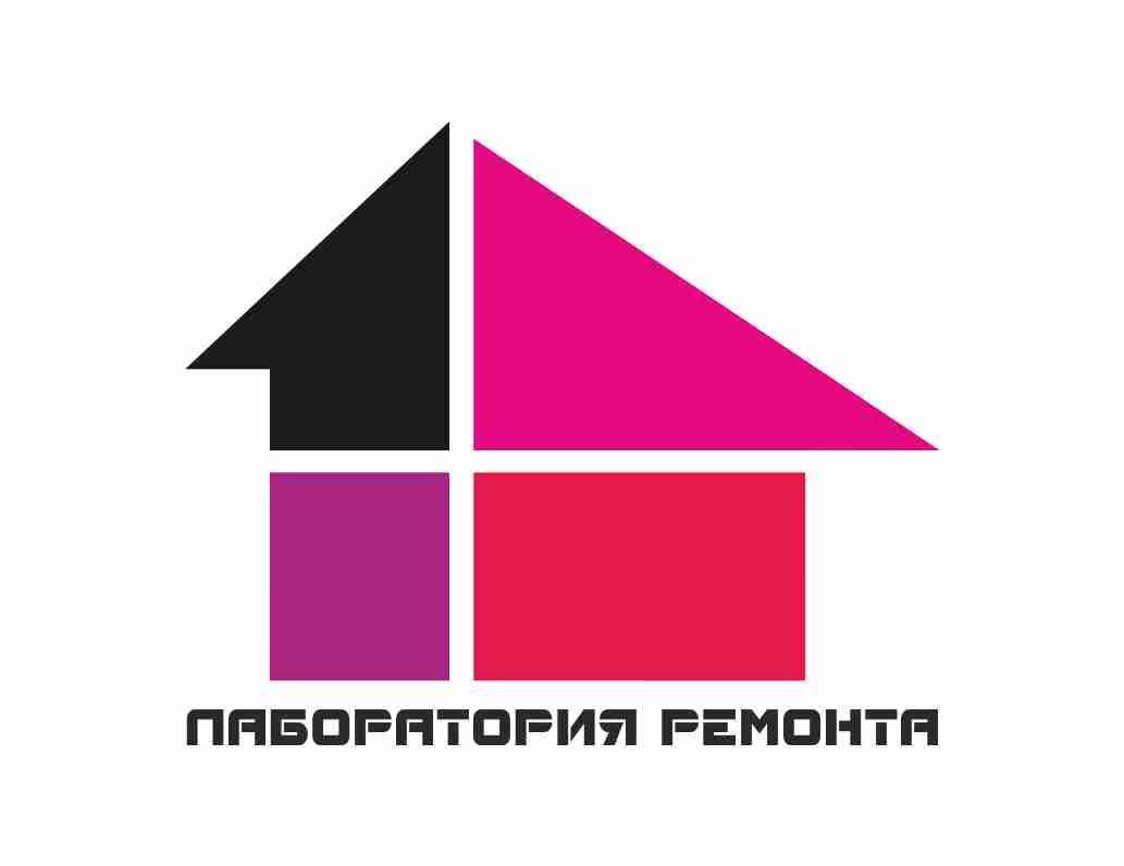 Разработка логотипа компании по ремонту и дизайну - дизайнер norma-art