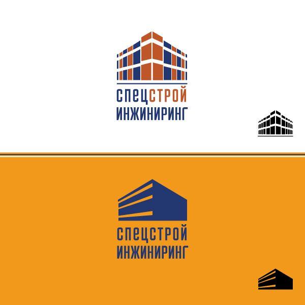 Логотип для строительной компании - дизайнер mosaic
