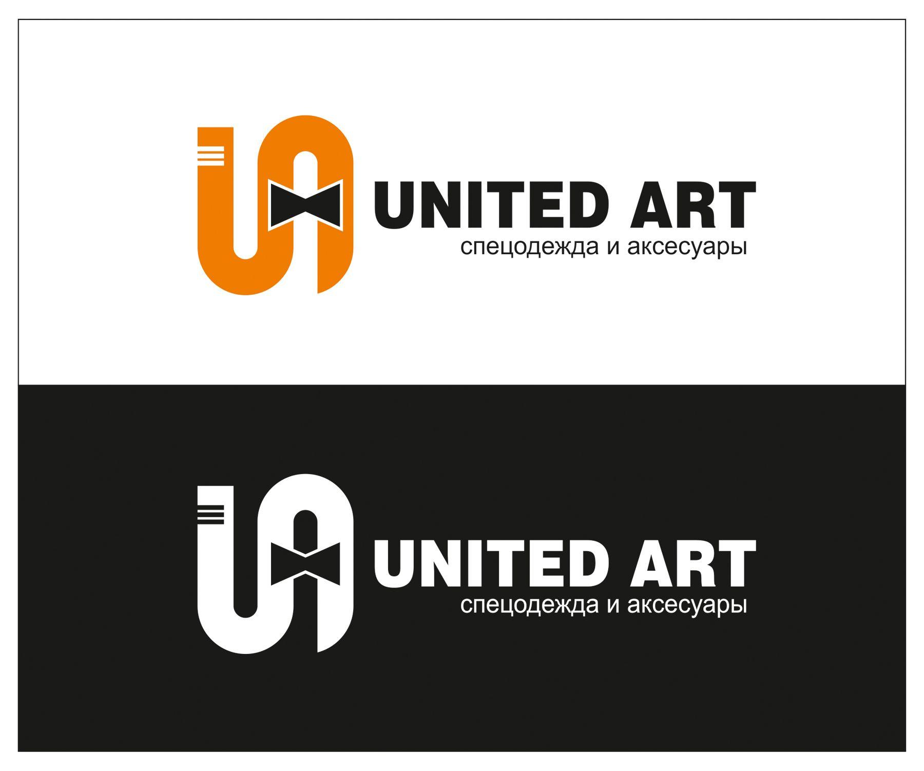 Логотип для компании United Art - дизайнер zooosad