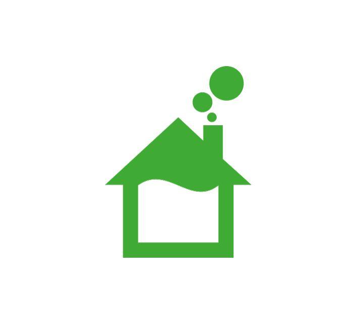 Разработка логотипа компании по ремонту и дизайну - дизайнер peayq
