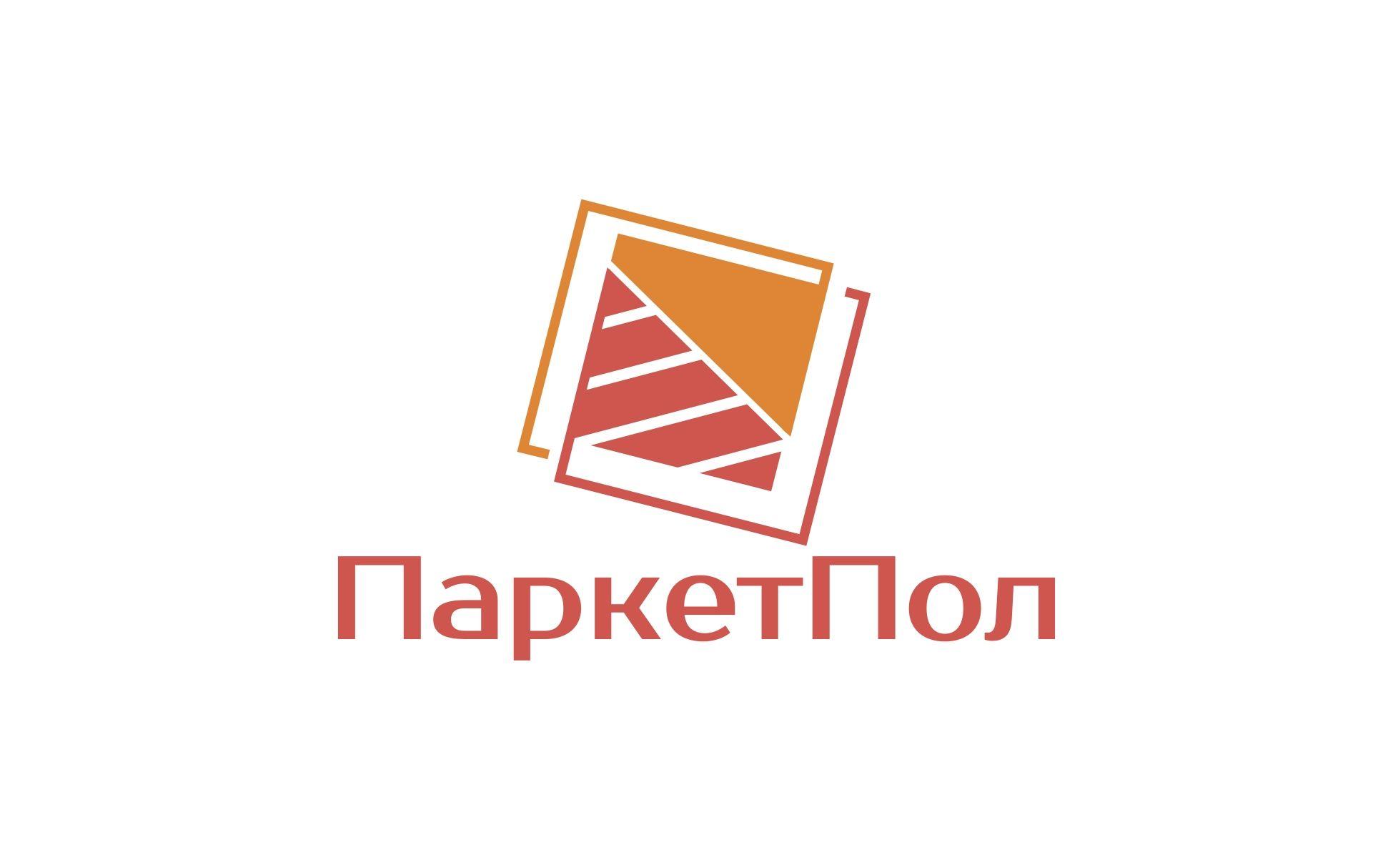 Лого и фирменный стиль компании по продаже паркета - дизайнер Scorp