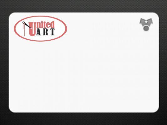 Логотип для компании United Art - дизайнер Banzay89