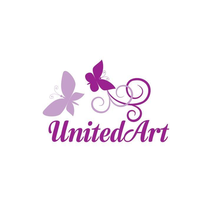 Логотип для компании United Art - дизайнер cherju